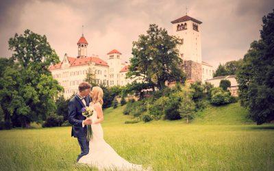 Susi & Christoph  | Schloss Waldenburg