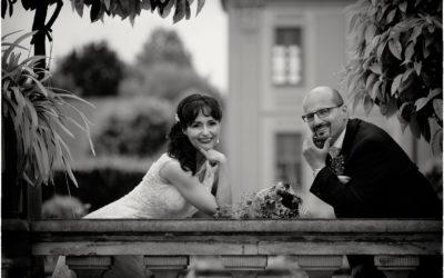Anja & Gerald  | Barockgarten Großsedlitz